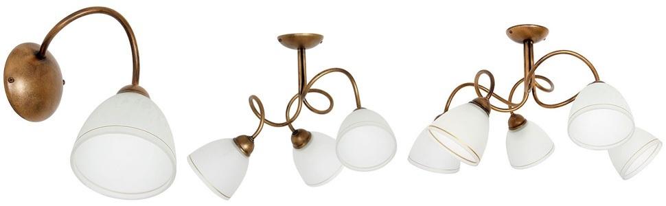klassische wandleuchte flurlampe wandlampe wandleuchten