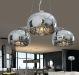 Zuma Line-CRYSTAL-P0076-03R-F4FZ-ZUMP0076-03R-F4FZ