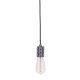 Italux-MILLENIA-DS-M-010-03 MATT BLACK-ITXDS-M-010-03 BL