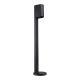 Italux-ROVIGO-60350/BK-9-ITX60350/BK-9
