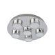 Italux-MARCEL-HD-4014N-06-9051D CH-ITXHD4014N069051DCH