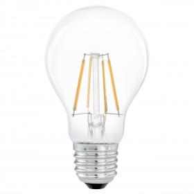 Żarówka LED 4W E27 350LM 2700K 11491 Eglo