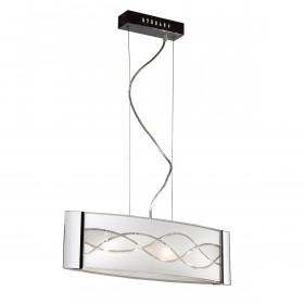 Italux OVER P29367-1 lampa wisząca 4x33W/G9