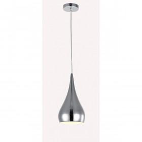 Zuma Line ELBA RLD94104-1C lampa wisząca 1x40W/E27