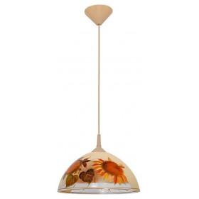 Aldex MILO 610G2 lampa wisząca 1x60W/E27