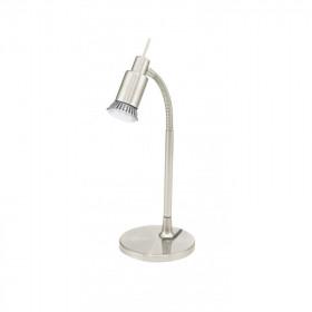 Eglo ERIDAN LED 90829 lampka biurkowa 1x3W/GU10