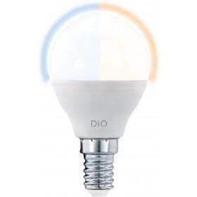 Eglo Żarówka 11804 Żarówka LED 1x5W/E14 2700K-6500K