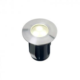 Garden Lights ALPHA 4048601 lampa najazdowa 3xLED/0,5W