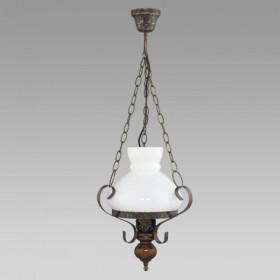 Prezent VICTORIA 25008 lampa wisząca 1x60W/E27