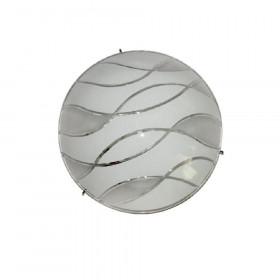 Italux NAOMI C29367YK-2 plafon sufitowy 1x60W/E27
