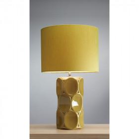 Elstead Lighting GREEN RETRO LUI/GREEN RETRO Lampa Stołowa 1x60W/E27