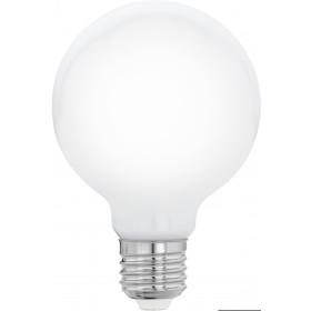 Eglo Milky 11766 żarówka LED 1x8W/E27  2700K