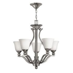 Hinkley Lighting BOLLA HK/BOLLA5 żyrandol 5x60W/E27