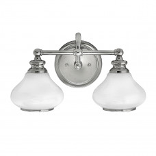 Hinkley Lighting--HK/AINSLEY2 BATH-ELSHK/AINSLEY2 BATH