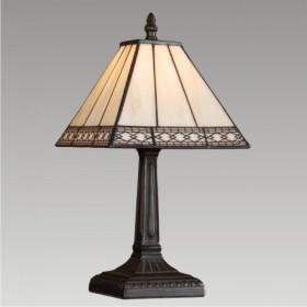 Prezent TIFFANY 92 lampa stołowa 1x40W/E14