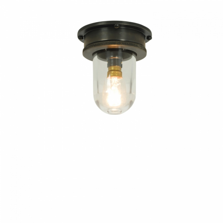 Davey Lighting-7202 MINIATURE SHIP'S COMPANIONWAY LIGHT-DP7202/BR/M/CL/WE-BTCDP7202/BR/M/CL/WE