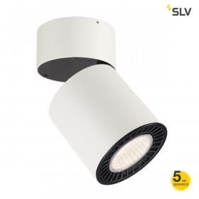 Spotline SUPROS 114131 reflektorek ścienno-sufitowy 1x28W/LED 3000K