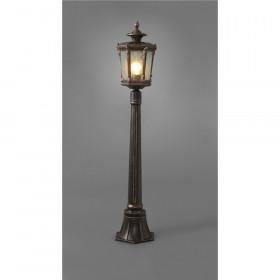 Nowodvorski AMUR 4694 zewnętrzna lampa stojąca 1x60W/E27