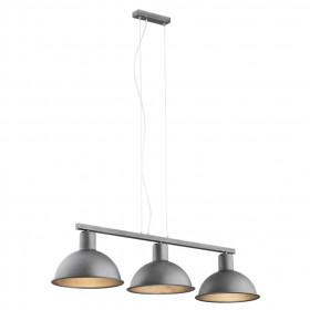 Argon ARKADIA 1315 lampa wisząca 3x60W/E27