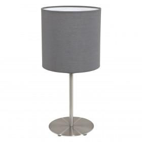 Eglo PASTERI 31596 lampa stołowa 1x60W/E27
