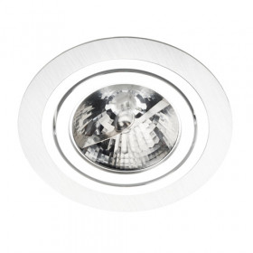 Lumifall ALCAZAR ALCAZAR-140.SC oprawa wpuszczana 1x50W/G53/AR111