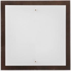 Nowodvorski OSAKA SQUARE 2903 plafon ścienno-sufitowy 4x60W/E27