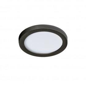 Azzardo SLIM AZ2834 Plafon sufitowy 1x6W/LED 3000K