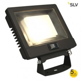 Spotline SPOODI  232880 Halopak 1x30W/LED IP65 2250lm Ciepła biała 3000K