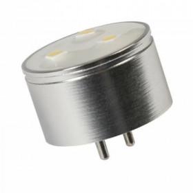 Żarówka LED SMD 12V 0,5W G4 niebieski 1165101 Garden Lights