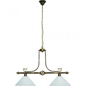 Nowodvorski CORA 3484 lampa wisząca 2x60W/E27