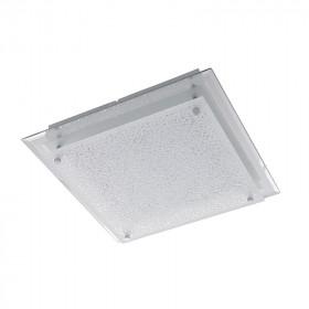 Italux FOSTER C29524F-2T plafon sufitowy 1x17W/LED 3000K