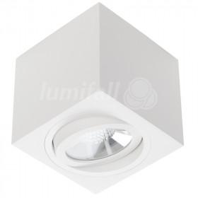 Lumifall LUGOLED-90.S LUGOLED 90.S oprawa natynkowa 1x6W/LED 3000K