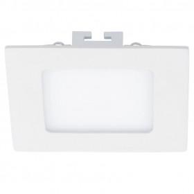 Eglo FUEVA 94053 oprawa wpuszczana 1x5,5W/LED 3000K