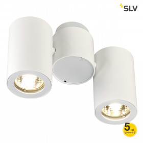 Spotline ENOLA_B 151831 reflektorek ścienno-sufitowy 2x50W/GU10