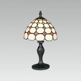 Prezent TIFFANY 101 lampa stołowa 1x40W/E14
