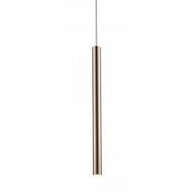 Zuma Line LOYA P0461-01A-F7F7 lampa wisząca 1x5W/LED 3000K