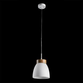 Luxera FOCUS 18068 lampa wisząca 1x40W/E27
