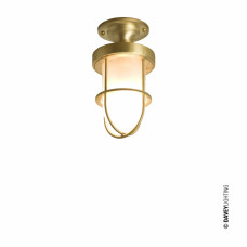Davey Lighting--DP7204/BR/M/FR-BTCDP7204/BR/M/FR