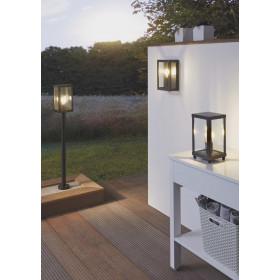 Eglo ALAMONTE 1 94789 zewnętrzna lampa stojąca 1x60W/E27