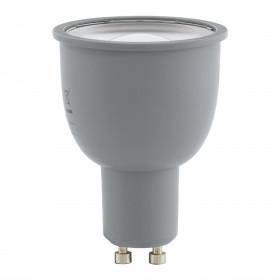 Żarówka LED 5W RGB GU10 ściemnialna 11671 Eglo