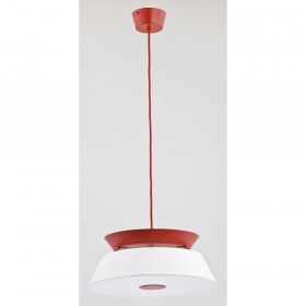 Alfa NECK 60145 lampa wisząca 3x60W/E27