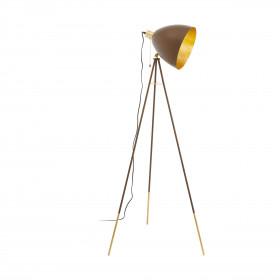 Eglo CHESTER 49519 Lampa podłogowa 1x60W/E27