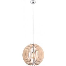 Argon PORTORYKO 3672 lampa wisząca 1x15W/E27 IP20
