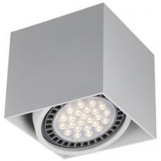 Zuma Line BOX 1 ACGU10-114 downlight natynkowy 1x50W/GU10/ES111