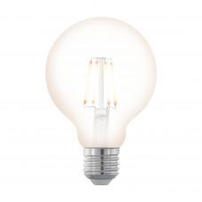 Żarówka LED 4W E27 390LM 2200K Ściemnialna 11706 Eglo