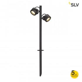 Spotline SITRA 231535 reflektor ogrodowy 2x9W/GX53