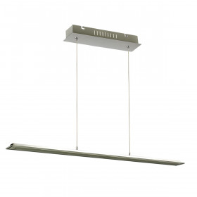 Italux JONAS ZWD-0018-03B BA lampa wisząca 1x5W/LED