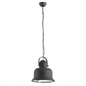 Argon LUNGO 3324 lampa wisząca 1x60W/E27