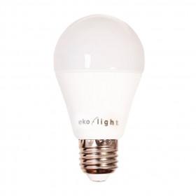 Eko-Light Żarówka EKZA727 12W/E27 1050lm Ciepła biała 3000K 200st
