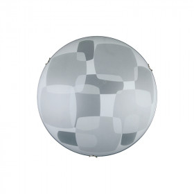 Spot Light CHICAGO 4224002 plafon ścienny 2x60W/E27